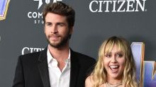 Miley Cyrus Gushes Over Husband Liam Hemsworth: 'I'm Literally Freakishly Obsessed'
