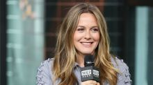 Alicia Silverstone opens up about playing the anti-housewife in 'American Woman'