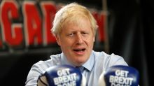 Boris Johnson calls for end of 'rancour and division' as Brexit bill passes final hurdle
