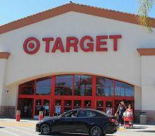 Target Holiday Sales Strong As Digital Sales Boom