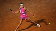 Victoria Azarenka 'nervous' about French Open decision to allow fans in amid COVID-19