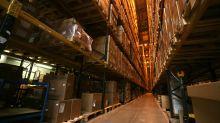 Three-quarters of UK warehouses full as Brexit stockpiling heats up