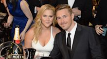 Amy Schumer Is REALLY Openly Into Her New Boyfriend