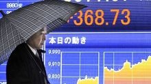 British pound show signs of life against Japanese yen
