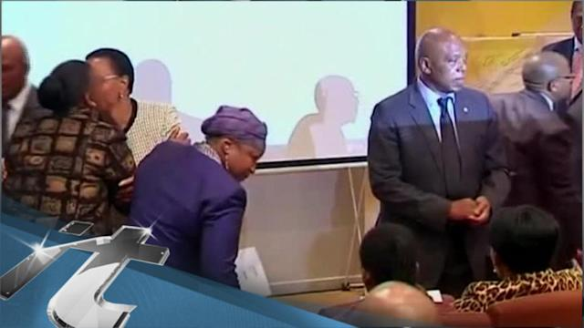 South Africa Breaking News: For Mandela's Family, a Wrenching Decision May Loom