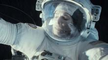 'Gravity' Clip: Detached