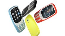 Nokia 3310 3G will be available in Singapore from October, and yes, it has 'Snake'