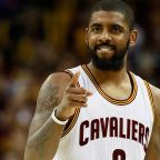 LeBron Reacts to Kyrie Trade By Retweeting Video Thanking Irving