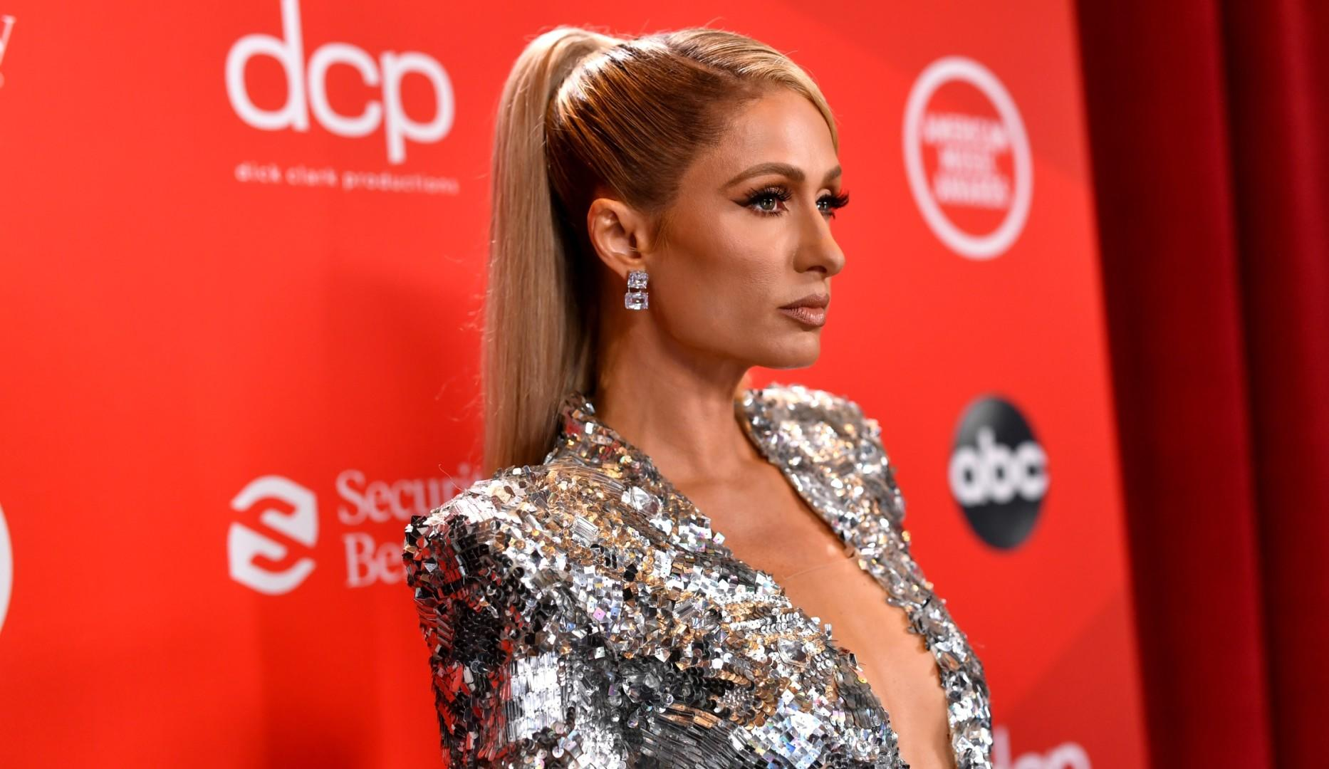 Paris Hilton Looks Back on 'Very Cruel' 2007 Letterman Interview in Wake of Britney Spears Doc - Yahoo Entertainment