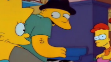 Simpsons boss Al Jean believes Michael Jackson used his 'Simpsons' appearance to groom boys