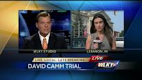 Attorneys expect to have Camm jury seated Tuesday