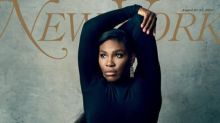 Serena Williams Looks Strong, Beautiful on 'New York' Magazine