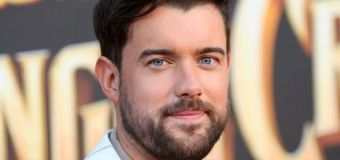 Jack Whitehall 'proud' of his gay Disney character