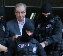 Brazil politician inspires dread from behind bars