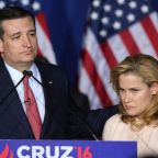 Ted Cruz says wife Heidi is 'pretty pissed' about Cancun text message leak