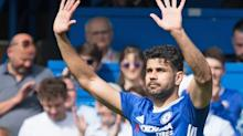 Atletico Madrid make fresh check on Diego Costa and ask to be told of any China developments