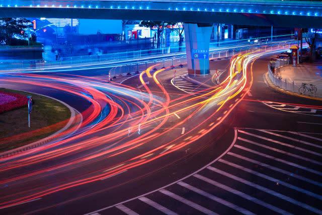 LED-Straßenlaternen sollen gesundheitsschädlich sein