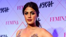 Rhea Chakraborty Out on Bail After 30 Days in Jail, With Conditions