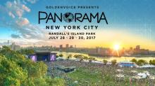 Live Stream the Panorama NYC Festival This Weekend on Yahoo Music!