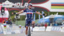 Julian Alaphilippe champion du monde sur route