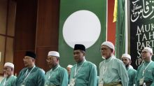 PAS delegates vote for remaining central posts, eyes on veep race
