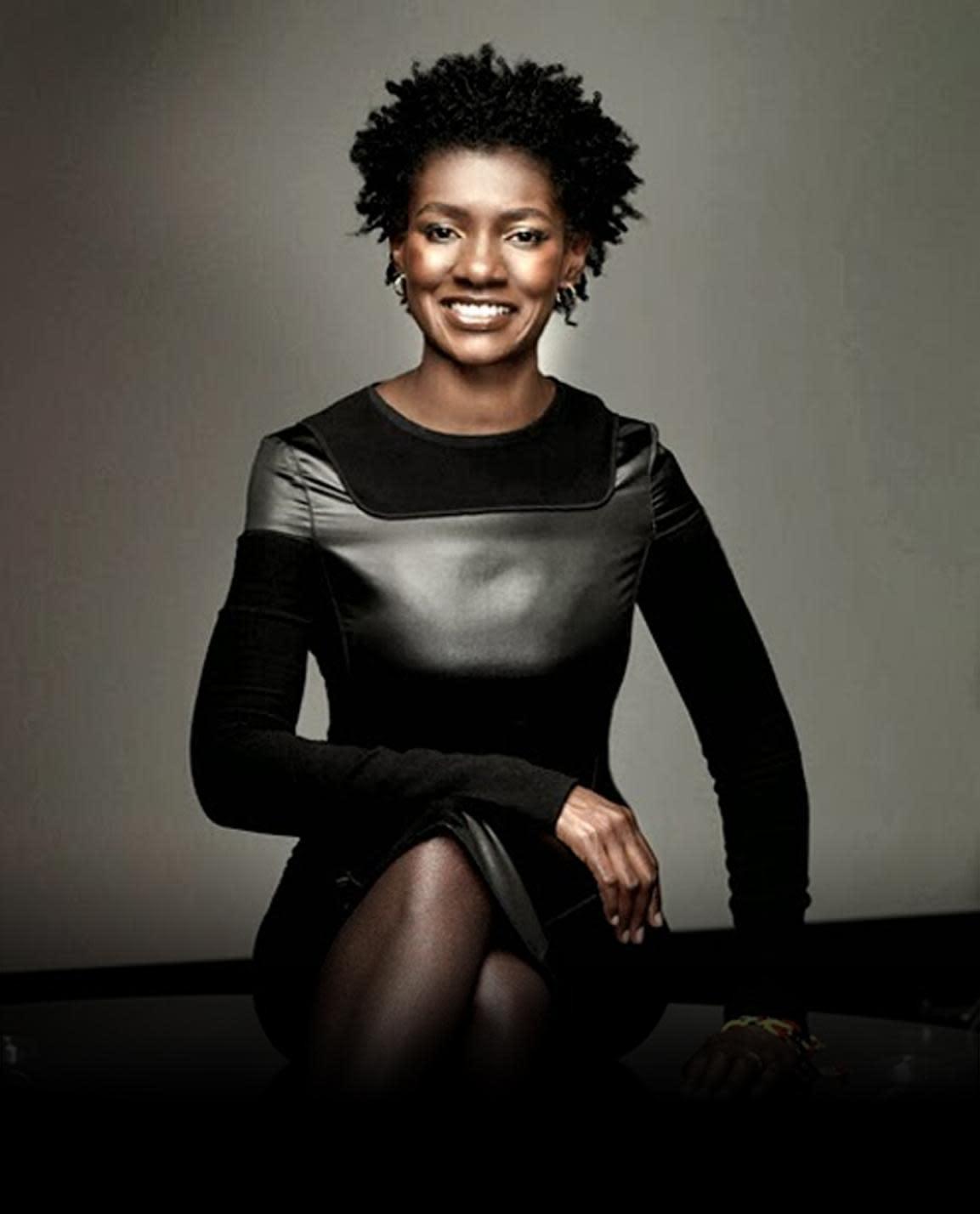 Players magazine black women #3
