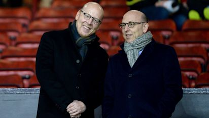 Manchester United co-chairman Joel Glazer vows to improve communication with fans