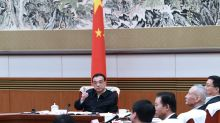 China Premier Li Keqiang invites harsh words on economy from private sector top brass