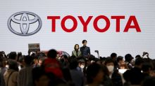 Toyota's next-generation electric cars to charge in just a few minutes