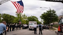 'Unimaginable loss': Chicago police deputy chief dies by apparent suicide in department facility