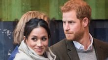 A maid of honour and 6 other American wedding traditions Meghan Markle might import