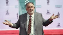 Francis Ford Coppola clarifies those 'despicable Marvel' comments
