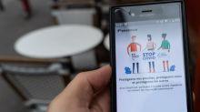 Coronavirus: l'application de traçage TousAntiCovid, qui prendra le relais de StopCovid, sera présentée le 22 octobre