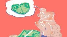 20 Geldfragen, die du in einer Partnerschaft stellen solltest