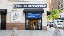 Mortgage applications, Bed Bath & Beyond earnings: What to know in markets Wednesday