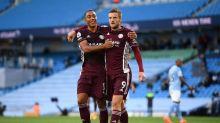 Premier League, Leicester stun Manchester City: List of records broken