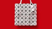 Issey Miyake's Bao Bao bag celebrates 20 years as a design icon