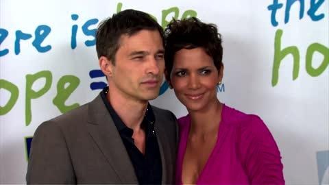 Halle Berry and Olivier Martinez Wedding - All the Details Revealed