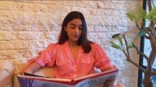 Just Like Magic: Alia Bhatt Joins Harry Potter at Home Initiative