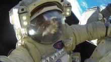 Rússia permitirá que cosmonautas tenham armas em viagens espaciais