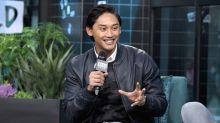 New 'Blue's Clues and You' host Josh Dela Cruz shares the sweet advice former host Steve Burns gave him