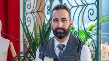 Shaoran se convierte en el primer expulsado de 'Maestros de la costura'