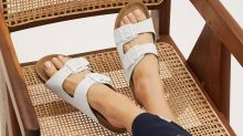 These M&S sandals are our summer essential