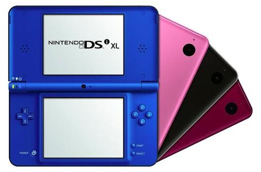 DSi drops to $100, DSi XL drops to $130 May 20