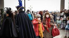 Dazed Italy Bickers and Seeks Reason for Coronavirus Spread