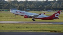 Air Berlin pilot's goodbye draws watchdog's scrutiny
