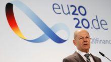 Scholz fordert schnelle EU-Entscheidungen für Start von Corona-Fonds Anfang 2021