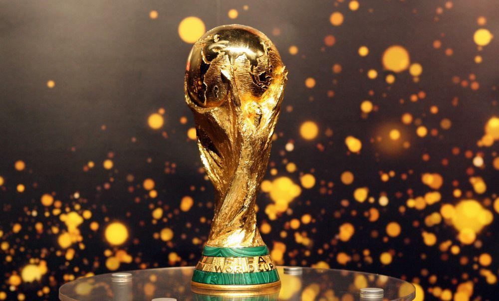 Responde nuestra encuesta de la Copa del Mundo