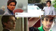 Jab We Met Fans are Convinced Cillian Murphy, Not Shahid Kapoor, Played the Role of Aditya