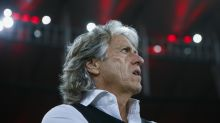 Jorge Jesus attendu à Benfica Lisbonne